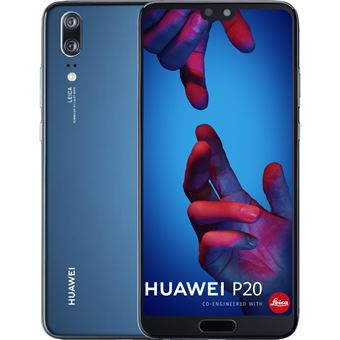 Huawei P20 Midnight Blue 128GB PROXI +SIM