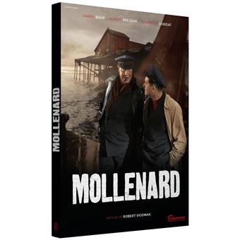Mollenard DVD
