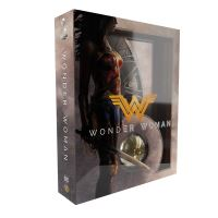 Wonder Woman Edition Collector Steelbook Blu-ray 4K Ultra HD