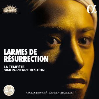 Larmes de Résurrection
