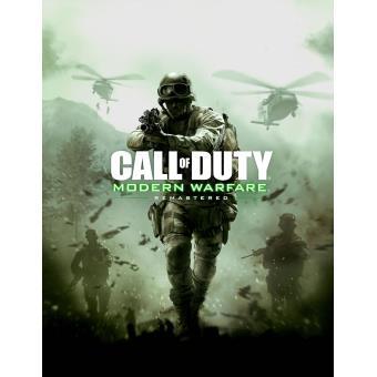 COD: Modern Warfare Remastered |  XONE
