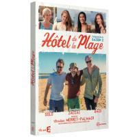 Hôtel de la Plage Saison 2 DVD