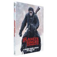 La Planète des Singes Suprématie DVD