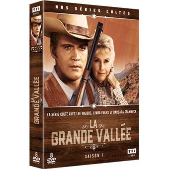 La Grande valléeLa Grande vallée Saison 1 DVD