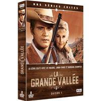 La Grande vallée Saison 1 DVD