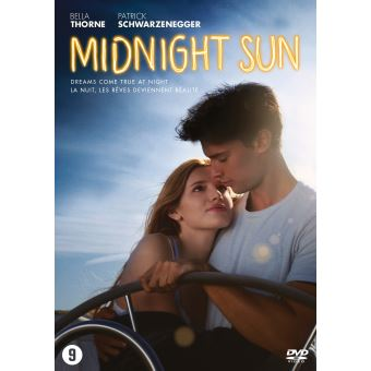 Midnight sun -BIL