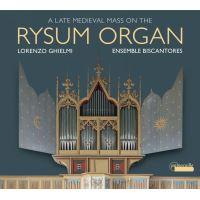 Messe du moyen âge tardif sur l'orgue de Rysum