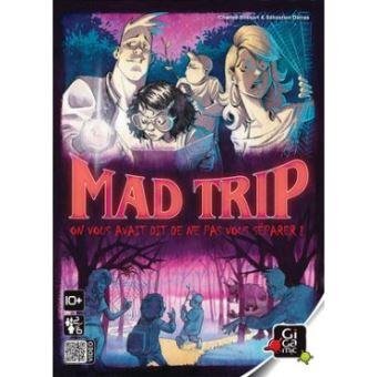 Mad Trip -FR