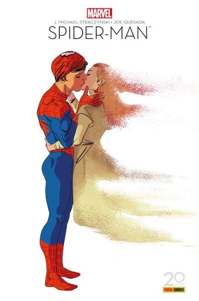 Spider-Man - Un jour de plus (Edition 20 ans Panini Comics) - Edition 20 ans - 9782809466232 - 10,99 €