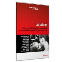 Les baisers DVD