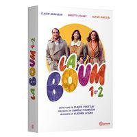 La Boum, La Boum 2 DVD