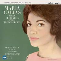 Callas à Paris volume 1 1961 - Remasterisé
