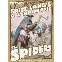 Spiders 1919/gb/st gb