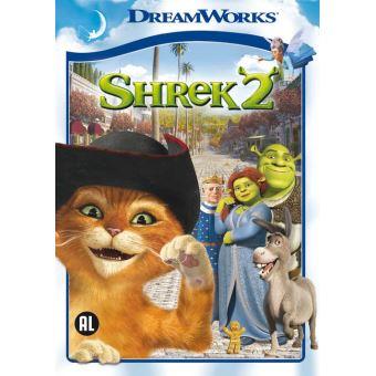 SHREK 2-NL