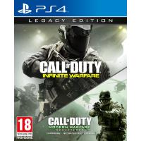 Call of Duty Infinite Warfare Edition Legacy PS4