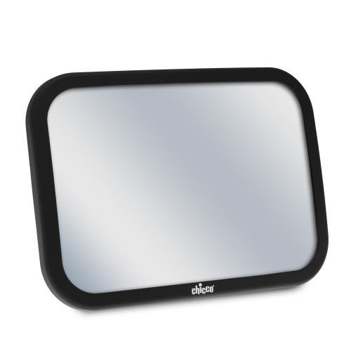 Miroir Chicco pour siège arrière Noir