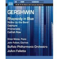 Rhapsody in blue - Catfish row - Blu-Ray Audio