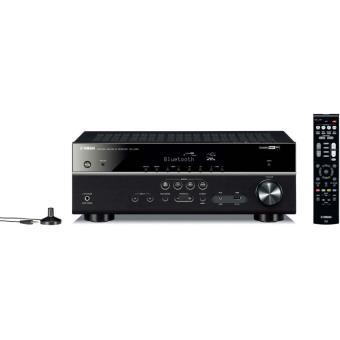 Ampli-tuner Home Cinéma Yamaha RX-V483 Noir