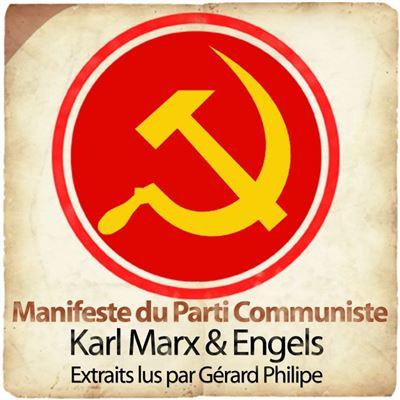 Manifeste du Parti Communiste - 9782821100213 - 5,90 €