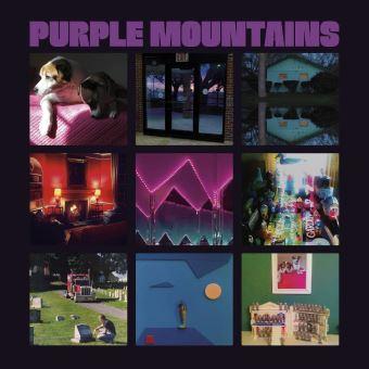 """Résultat de recherche d'images pour """"purple mountains cd"""""""