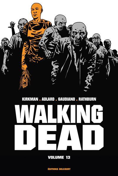 Walking Dead Prestige\