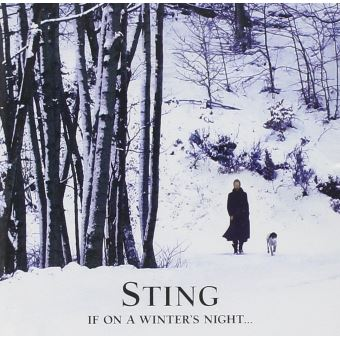 If on a winter s night /inclus titre bonus