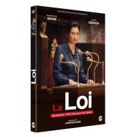 La loi - DVD