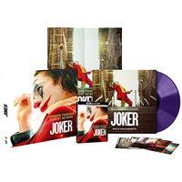 JOKER-FR-BLURAY + LP