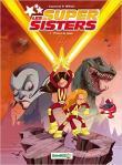 Les super sisters t1 top humour