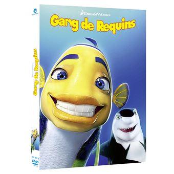 Gang de requins DVD