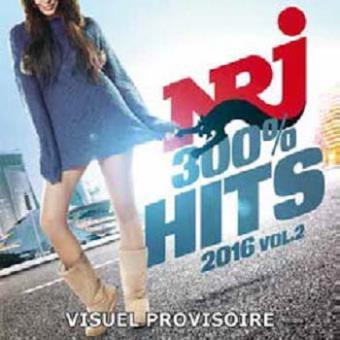 Nrj 300 % Hits 2016 Volume 2