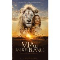 MIA ET LE LION BLANC -FR