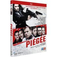 Piégée - Blu-Ray