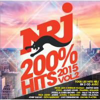 Nrj 200 % Hits, Vol. 2