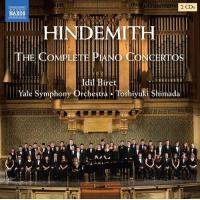 Concertos pour piano - Intégrale