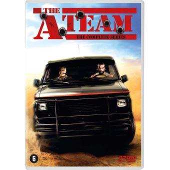 A-TEAM COMPLETE SERIES-NL