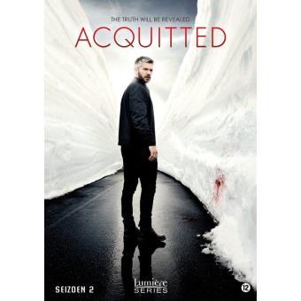 Acquitted - Seizoen 2