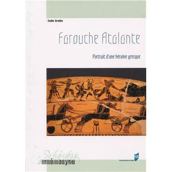 Farouche Atalante
