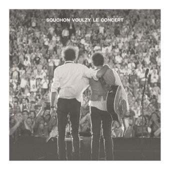Le Concert Edition Deluxe Inclus DVD et un livret de 32 pages