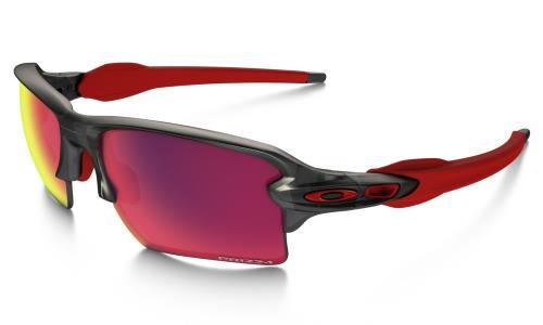 Xl Rouge Soleil Oakley Vélo De Prizm Road Sport Noire Lunettes Et Flak 2 0 NwOymP8nv0