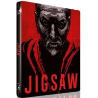 Jigsaw (Saw 8) Edition limitée Steelbook Blu-ray