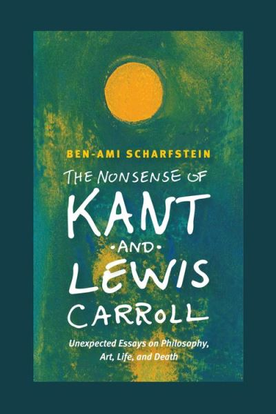 Nonsense of Kant and Lewis Carroll