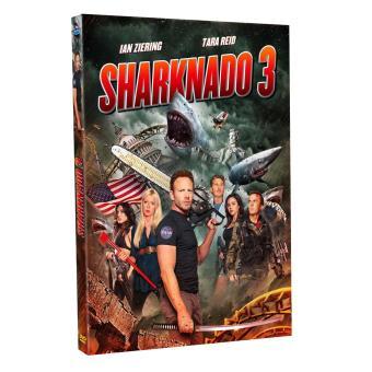 Sharknado 3 - DVD