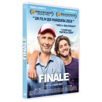 La Finale DVD