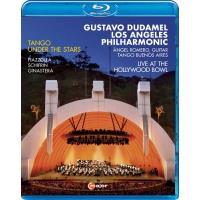 Tango sous les étoiles Live at the Hollywood Bowl DVD