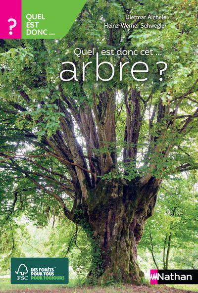 Quel est donc ce arbre