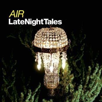 Late night tales/LP+DC