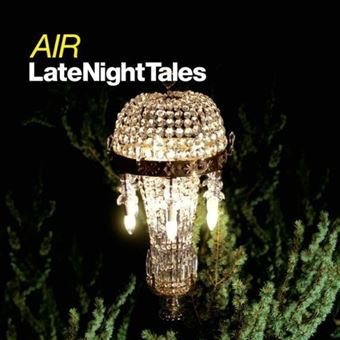 Late night tales/LP+DC
