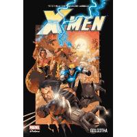X-men golgotha