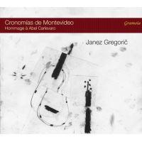 Cronomias de Montevideo Hommage